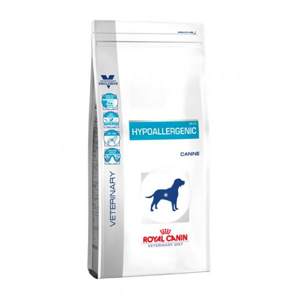 Royal Canin Dog Hypo