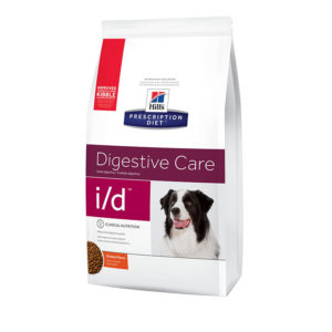Hill's Prescription Diet i/d Digestive Care Dry Dog Food