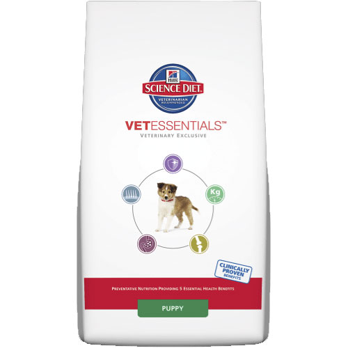 Hill's Science Diet VetEssentials Puppy Dry Food