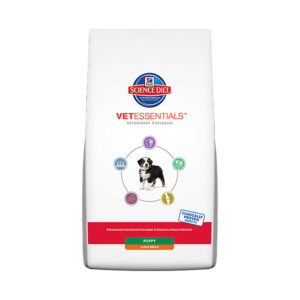 Hill's Science Diet VetEssentials Puppy Large Breed Dry Food