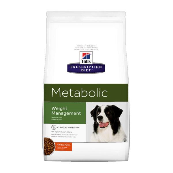 Hills Metabolic Dog Food
