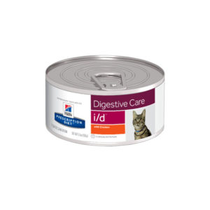 Hills i/d Cat Food Cans