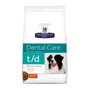 Hills t/d Large Dog Food