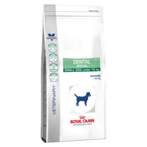 Royal Canin Dental Special Small Dry Dog Food