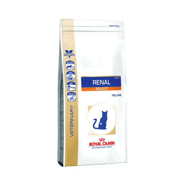 Royal Canin Renal Select Dry Cat Food
