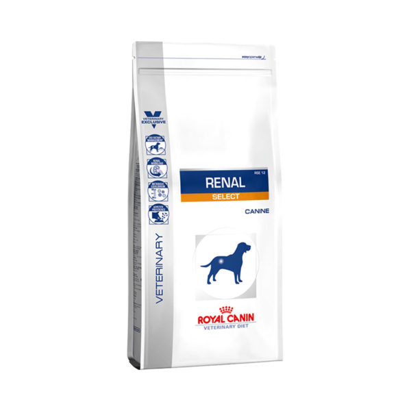 Royal Canin Renal Select Small Dry Dog Food