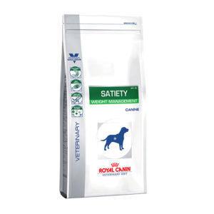 Royal Canin Satiety Dry Dog Food