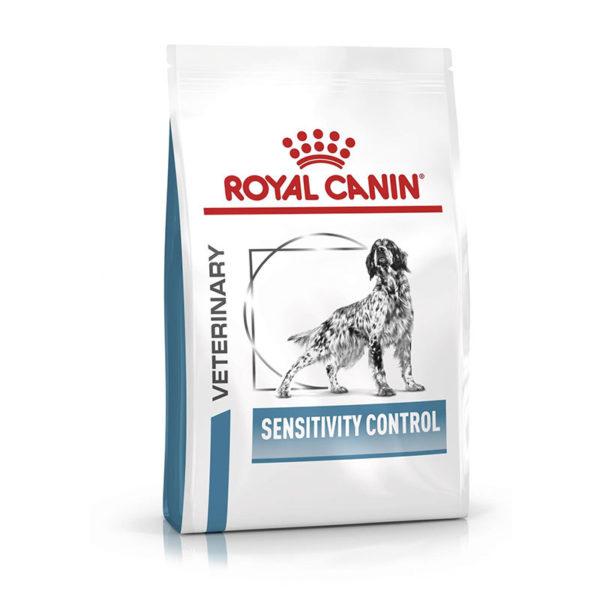 Royal Canin Sensitivity Control Dry Dog Food