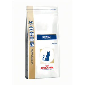 Royal Canin Renal Cat Food