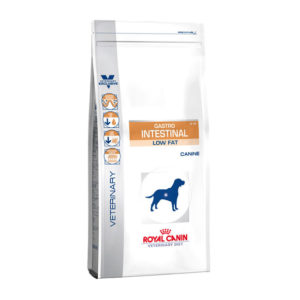 Royal Canin Gastro Intestinal Low Fat Dog Food