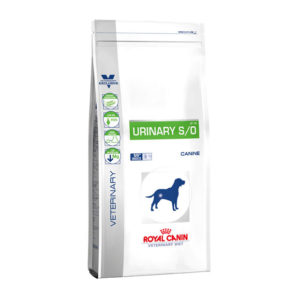 Royal Canin Urinary Dog Food