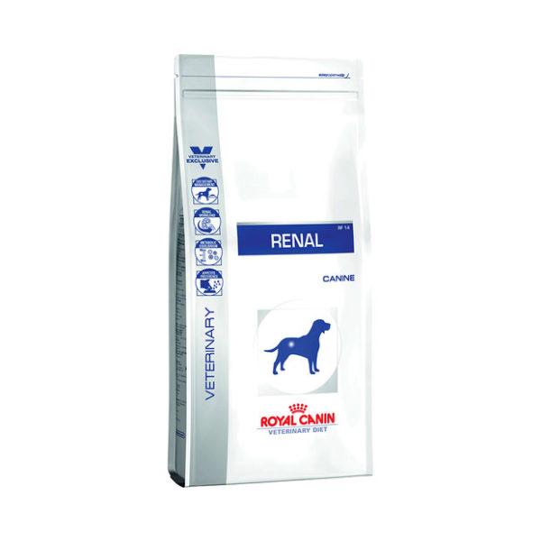 Royal Canin Renal Dog Food