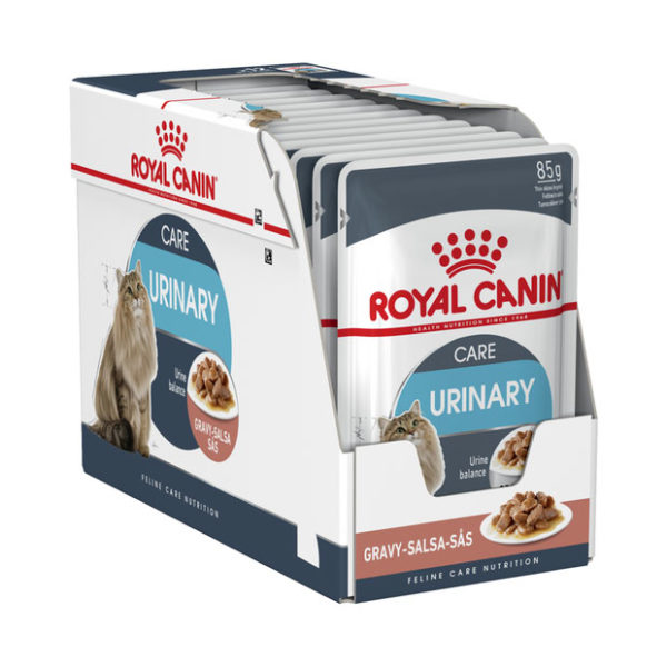 Royal Canin Urinary Cat Food